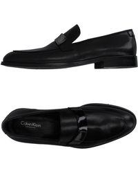 Calvin Klein - Loafer - Lyst