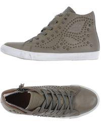 Luca Stefani - High-tops & Sneakers - Lyst