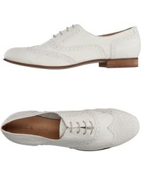 Piumi - Lace-up Shoes - Lyst