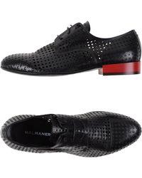 Halmanera - Lace-up Shoes - Lyst