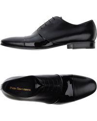 Pete Sorensen - Lace-up Shoes - Lyst