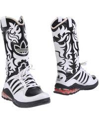 adidas Originals - Boots - Lyst