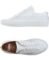 OAMC - Low-tops & Sneakers - Lyst