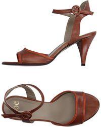 Noe - Sandals - Lyst