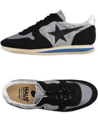 Haus By Golden Goose Deluxe Brand - Low-tops & Trainers - Lyst