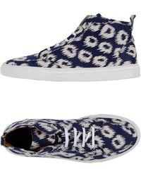 Raparo - High-tops & Sneakers - Lyst