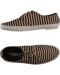 Scotch & Soda - Low-tops & Sneakers - Lyst