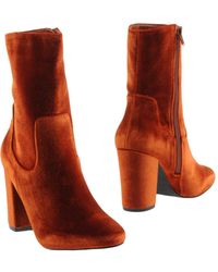 Nasty Gal | Ankle Boots | Lyst