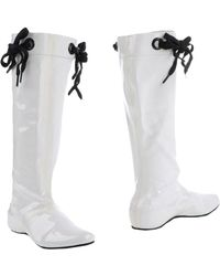 Fessura - Boots - Lyst