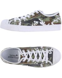 Lucien Pellat Finet - Low-tops & Trainers - Lyst