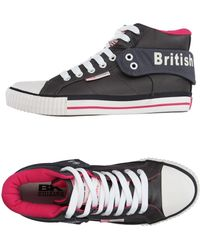 British Knights - High-tops & Trainers - Lyst