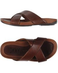 DKNY - Sandals - Lyst
