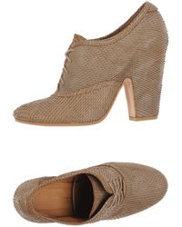 Latitude Femme - Lace-up Shoe - Lyst