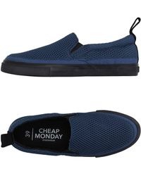 Cheap Monday - Low-tops & Trainers - Lyst