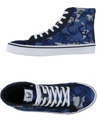 Lucien Pellat Finet - High-tops & Trainers - Lyst