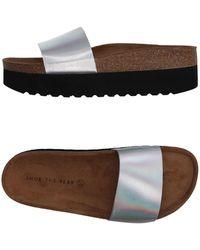 Shoe The Bear - Sandals - Lyst