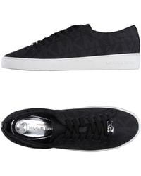 Michael Kors - Low-tops & Trainers - Lyst
