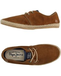 Pepe Jeans - Espadrilles - Lyst