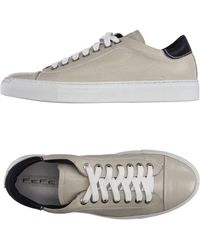 Fefe - Low-tops & Trainers - Lyst