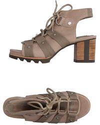 Sorel - Sandals - Lyst