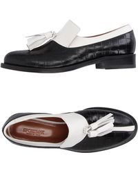 Sportmax - Loafer - Lyst