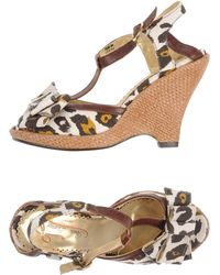 Poetic Licence - Sandals - Lyst