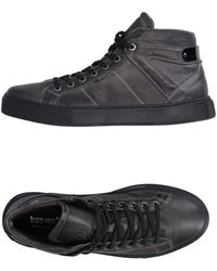 Bruno Verri - High-tops & Trainers - Lyst