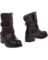 Weekend by Maxmara - Ankle Boots - Lyst