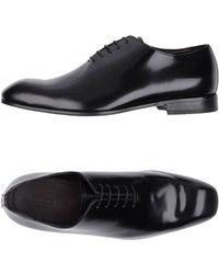 Z Zegna - Lace-up Shoe - Lyst