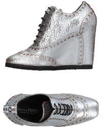 Collection Privée - Lace-up Shoe - Lyst