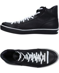 MNML Couture - High-tops & Trainers - Lyst
