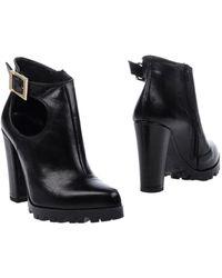Annarita N. - Shoe Boots - Lyst