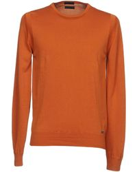 AT.P.CO - Sweaters - Lyst