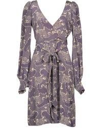 Biba - Knee-length Dress - Lyst