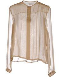 Daniele Carlotta - Long Sleeve Shirt - Lyst