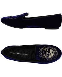 Marc By Marc Jacobs - Loafer - Lyst