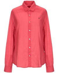 Napapijri - Shirt - Lyst
