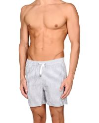 Onia - Swimming Trunks - Lyst