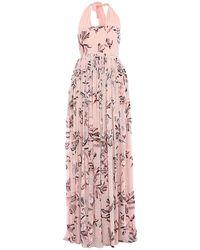 Rochas - Long Dress - Lyst