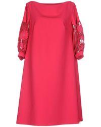 Chiara Boni - Short Dresses - Lyst