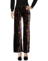 Diega - Casual Trousers - Lyst