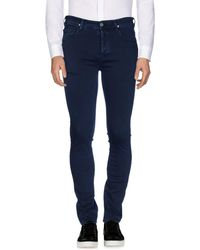 M. Grifoni Denim - Casual Pants - Lyst