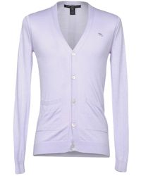 Marc By Marc Jacobs Cardigan - Purple