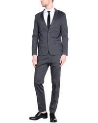 Calvin Klein - Suit - Lyst