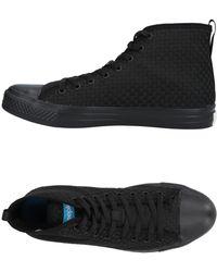 People - High-tops & Sneakers - Lyst