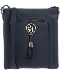 Armani Jeans - Cross-body Bag - Lyst