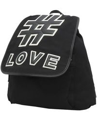 2296c7424e0d Adidas SLVR Rucksack in Black for Men - Lyst