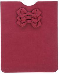RED Valentino - Hi-tech Accessories - Lyst