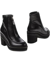 Paloma Barceló - Ankle Boots - Lyst