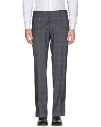 Peuterey - Casual Trouser - Lyst